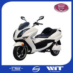 Comfortable exported electric mini racing motorcycle