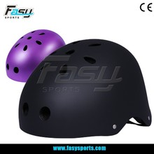 Fasy free style custom adult bike helmet cover