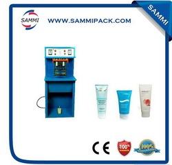 Top level hotsell cosmetic semi automatic tube sealer