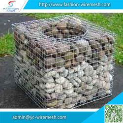 China manufacturer welded wire mesh gabion