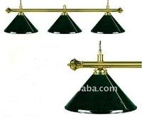 billiard table light/pool table light/snooker table light
