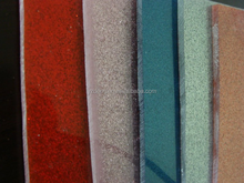 Siliver Glitter Acrylic Sheet for craftwork
