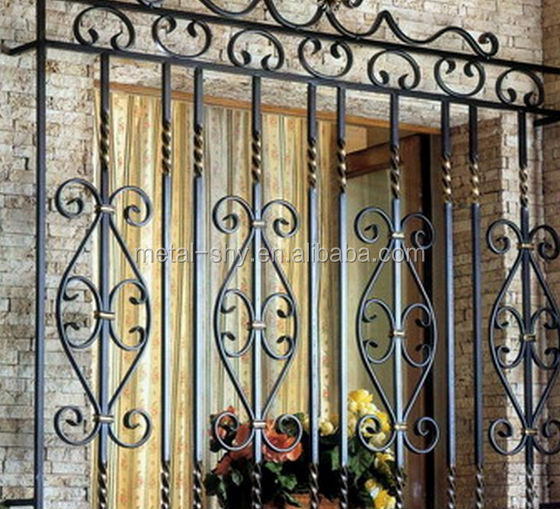 Simple Iron Sliding Window Grill Design Buy Sliding