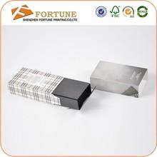 Cardboard/Custom paper bread box,paper suitcase box,match box printing