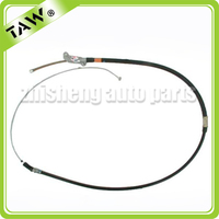 high quality factory price wholesale For TOYOTA car Brake Cable OEM 46420-35470