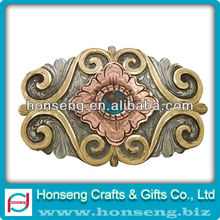 Personalized Kids Belt Buckle for Export