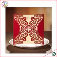 High Quality Kerala Wedding Invitation Cards