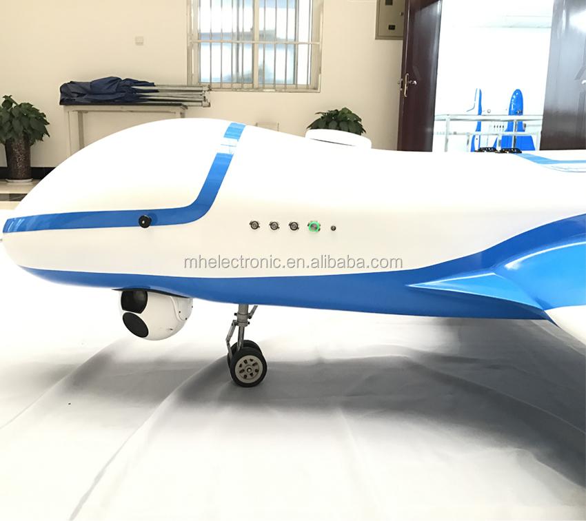long range camera drone