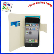 Alibaba express super design leather cell phone case