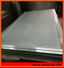 El molde de eva sheet de fundicion