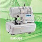 4 linha doméstica máquina de costura overlock máquinas domésticas