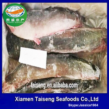 Popular Catfish Whole Round For African Market