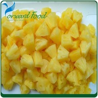 canned pineapple in syrup 567g pieces /slice pineapple export
