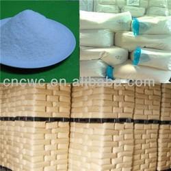 textile agent polyacrylamide PAM