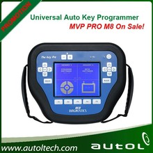 New MVP Pro M8 Key Programmer Diagnostic Most Powerful Key Programming Tool key pro m8