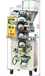 2015 vertical automatic tea bag packing machine ZCLB-320A