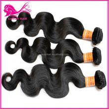 Top 5A Grade Body Wave Long Virgin Brazilian Hair Cheap Weave Hair Bundles Online