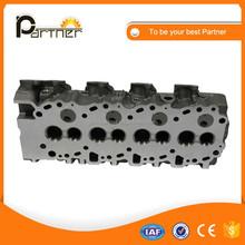 Quality assurance 1110169128 1kz-te engine cylinder head for toyota 1kz-te engine