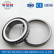 30207 China manufacturer with Rock Ore for Mining Machinery Gold Equipment taper roller bearings, roler bearing, bearings