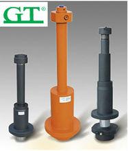 excavadora y Bulldozer sobre orugas de ensamble del cilindro de ajuste