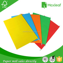 Top selling products 2015 suspension file,A4 mixed pulp new product suspension file,suspension file made in china