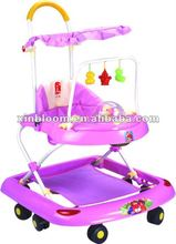 pink baby walker XS-BW368