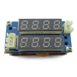 5A constant current Current and voltage table LED Driver Lithium-ion battery module