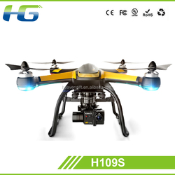 2015 Newest Real Time FPV Hubsan X4 Pro H109S 2.4G 4CH R/C Quadcopter,rc toys