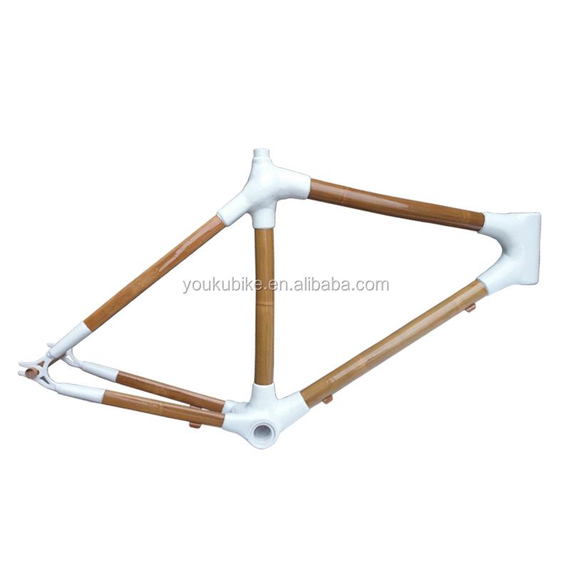 Trade Assurance Supplier Cheap Price Bamboo Bike Frame For Mountain ...