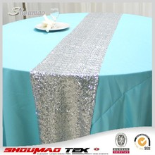 wholesale modern table runner for round tables