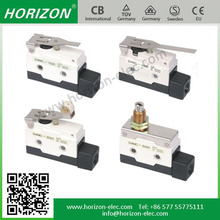 D4MC Series micro slide switch