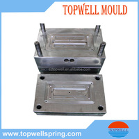High-end Silicone Molds Manufacture, Design Electric Decorative Switches And Sockets Products Injection Mould,OEM Mold