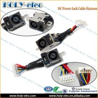 DC Power Jack and Cable For HP Pavilion DV3000 DV3500 (PJ109)