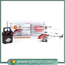 2015 hot sell!BR6008A,3.5CH for sale rc helicopter model king gyro rc helicopter