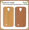 new mobile cover cell phone cases genuine wooden case for samsung, for iphone wooden mobile cover
