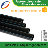 Dominica Rep. Multifunctional drip tape irrigation pe pipe price list with great price
