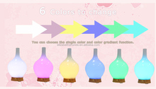 aroma diffuser wood electric aroma fragrance diffuser diffuser aroma