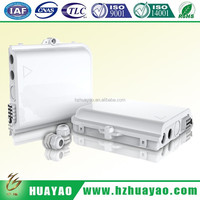 8 port outdoor wall mounted network tools and equipment