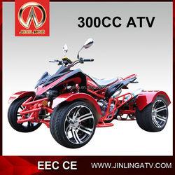 JEA-31A-09 300cc EEC ATV Quad amphibious vehicles for sale