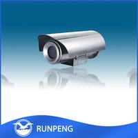 OEM Manufacturer Die Casting Outdoor CCTV Camera Housing