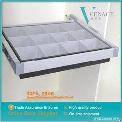 Underwear Bras Storage box aluminum spray bra Container Organizer Box