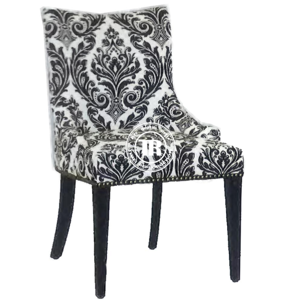 Tapizados de sillas de comedor affordable sillas modernas - Telas tapizar sillas ...