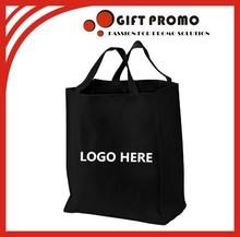 Promotional Blank Canvas Bag Shopping Bag