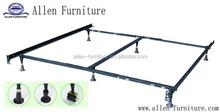 metal bed frame King Universal