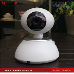 VANDSEC new innovation product Day and Night wireless ip camera home