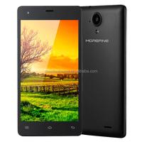 Original Hot sale cheap free sample 4G Smart phone Morefine MO5 5.0 inch Android 5.1 Smart Phone