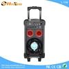 Supply all kinds of karaoke speaker system,mp3 portable speakers sub woofer