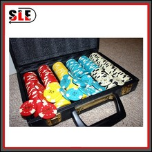2015 Gambling Props Custom Casino Token Set