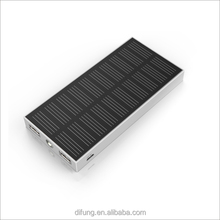 12 Months Warranty Best Selling OEM High Quality Fashion Mobile Solar Charger