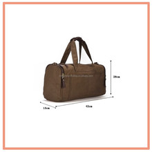 Wholesale new large travel bag Han edition duffel bag men canvas bag factory made